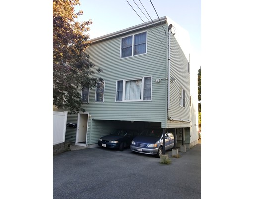 共管式独立产权公寓 为 销售 在 58 Everett Street 58 Everett Street Everett, 马萨诸塞州 02149 美国