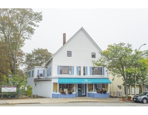 Commercial pour l Vente à 1170 Walnut Street 1170 Walnut Street Newton, Massachusetts 02461 États-Unis