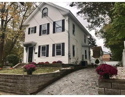 Casa Unifamiliar por un Venta en 72 Barrows Street 72 Barrows Street Dedham, Massachusetts 02026 Estados Unidos