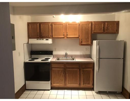 独户住宅 为 出租 在 89 East Brookline Street 波士顿, 02118 美国
