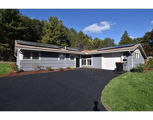Single Family Home for Sale at 9 Joseph Road 9 Joseph Road Framingham, Massachusetts 01701 United States