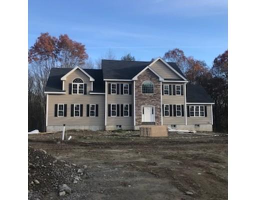 Casa Unifamiliar por un Venta en 219 Gulf Street 219 Gulf Street Shrewsbury, Massachusetts 01545 Estados Unidos