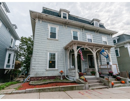 House for Sale at 777 East Broadway 777 East Broadway Boston, Massachusetts 02127 United States