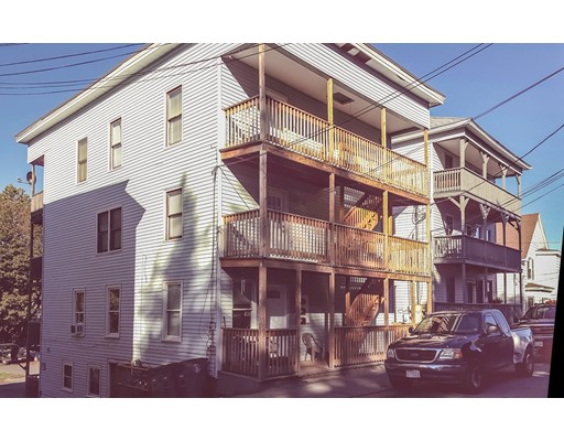 Casa Unifamiliar por un Alquiler en 13 Greenwood Street Gardner, Massachusetts 01440 Estados Unidos