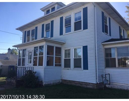 Maison unifamiliale pour l Vente à 6 River Avenue 6 River Avenue Grafton, Massachusetts 01560 États-Unis
