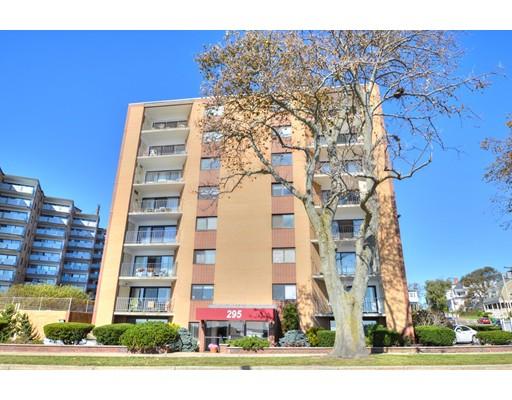 Condominium for Sale at 295 Lynn Shore Drive 295 Lynn Shore Drive Lynn, Massachusetts 01902 United States