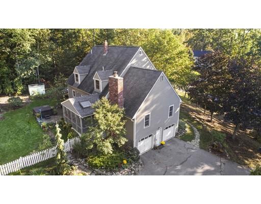 Casa Unifamiliar por un Venta en 3 Angelo Lane Londonderry, Nueva Hampshire 03053 Estados Unidos