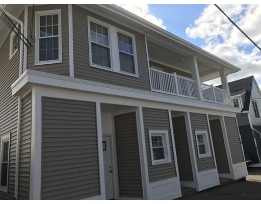 Apartamento por un Alquiler en 18 Pacific #3 18 Pacific #3 Rockland, Massachusetts 02370 Estados Unidos