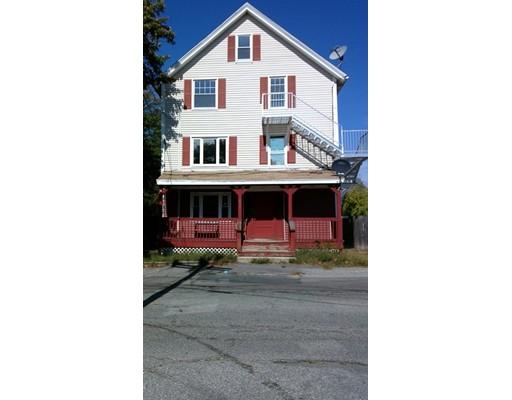 Single Family Home for Rent at 69 West Carpenter 69 West Carpenter Attleboro, Massachusetts 02703 United States