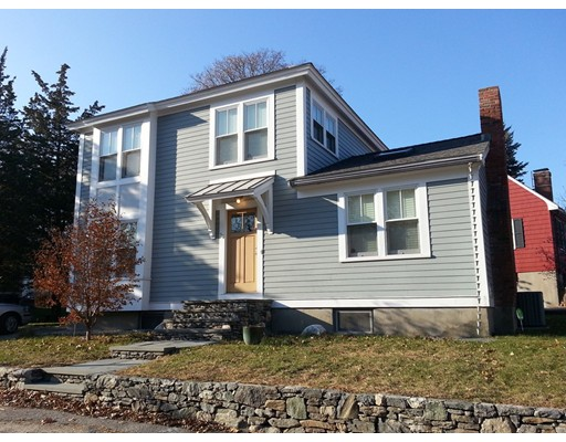 Single Family Home for Rent at 30 Martinwood 30 Martinwood Boston, Massachusetts 02130 United States