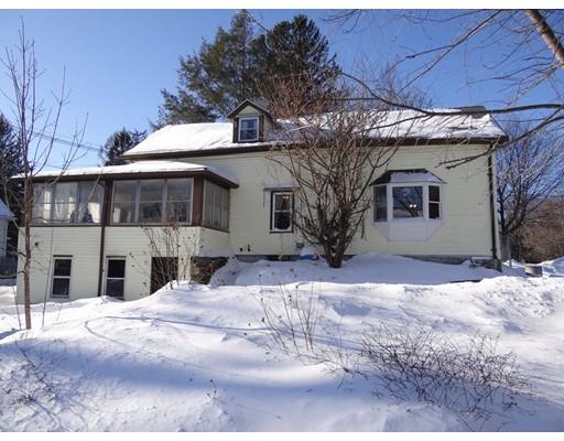 Single Family Home for Sale at 74 Ironstone Street 74 Ironstone Street Millville, Massachusetts 01529 United States