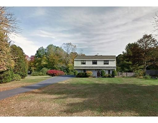 Частный односемейный дом для того Продажа на 41 Wayside Lane 41 Wayside Lane Ashland, Массачусетс 01721 Соединенные Штаты
