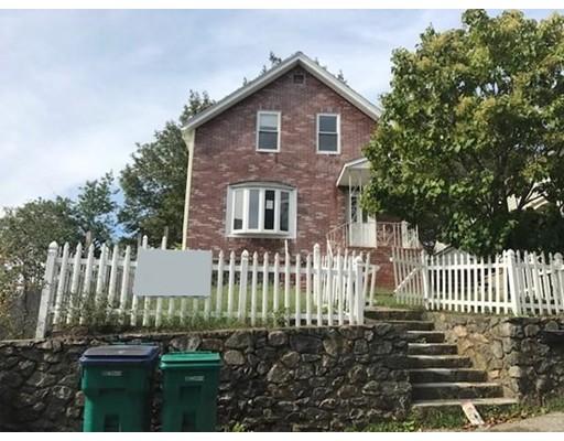 独户住宅 为 销售 在 10 Windsor Avenue 林恩, 01902 美国