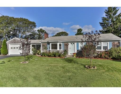 Maison unifamiliale pour l Vente à 12 Intervale Lane 12 Intervale Lane Harwich, Massachusetts 02645 États-Unis