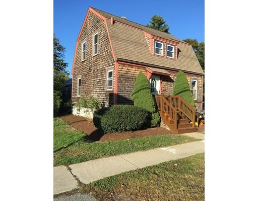 Частный односемейный дом для того Продажа на 215 Temple Street 215 Temple Street Whitman, Массачусетс 02382 Соединенные Штаты