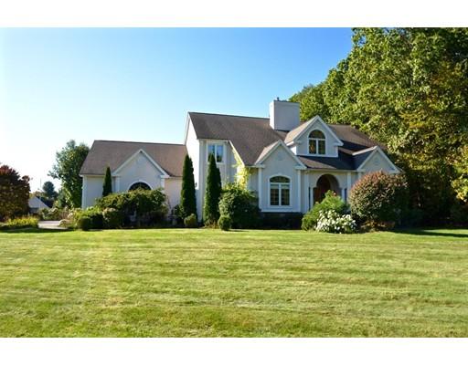 Частный односемейный дом для того Продажа на 40 Hilltop Road 40 Hilltop Road Lancaster, Массачусетс 01523 Соединенные Штаты