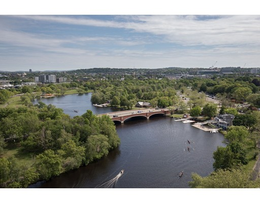 Condominium for Sale at 1010 Memorial Drive 1010 Memorial Drive Cambridge, Massachusetts 02138 United States