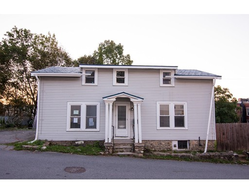Single Family Home for Sale at 7 Linwood Place 7 Linwood Place Amesbury, Massachusetts 01913 United States