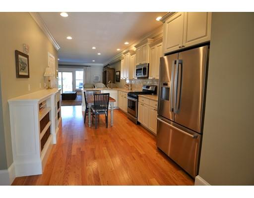 独户住宅 为 出租 在 11 Tufts 温彻斯特, 马萨诸塞州 01890 美国