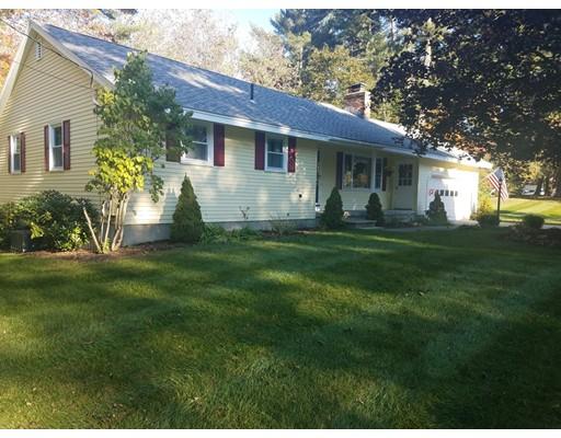 Casa Unifamiliar por un Venta en 9 Happy Lane 9 Happy Lane Londonderry, Nueva Hampshire 03053 Estados Unidos