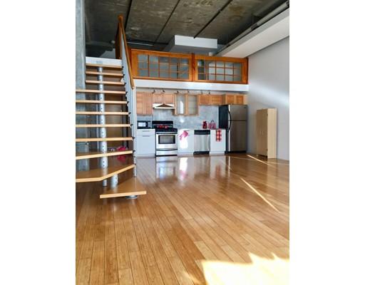 Additional photo for property listing at 156 Porter St. #224 156 Porter St. #224 Boston, Massachusetts 02128 United States