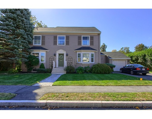 Single Family Home for Sale at 36 Dale Street 36 Dale Street Swampscott, Massachusetts 01907 United States