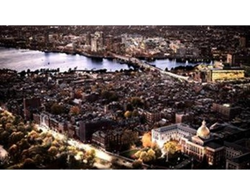 Кондоминиум для того Аренда на 1 Franklin Street #3604 1 Franklin Street #3604 Boston, Массачусетс 02110 Соединенные Штаты