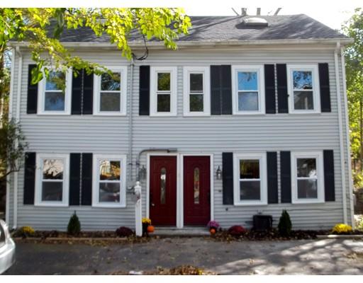 متعددة للعائلات الرئيسية للـ Sale في 8 Maple Avenue 8 Maple Avenue Danvers, Massachusetts 01923 United States