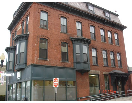 Apartment for Rent at 49 Main St #3 49 Main St #3 Ayer, Massachusetts 01432 United States
