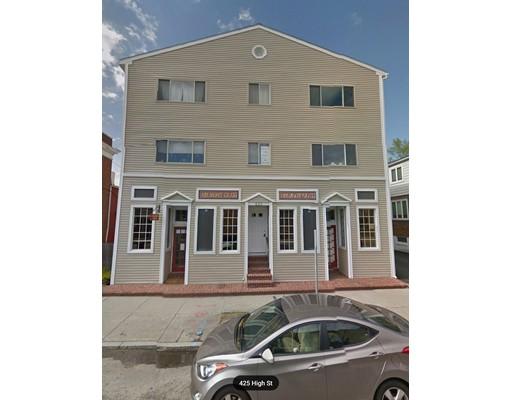 独户住宅 为 出租 在 425 High Street 梅福德, 02155 美国