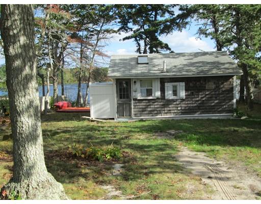 واحد منزل الأسرة للـ Sale في 86 Cottage Drive 86 Cottage Drive Yarmouth, Massachusetts 02664 United States