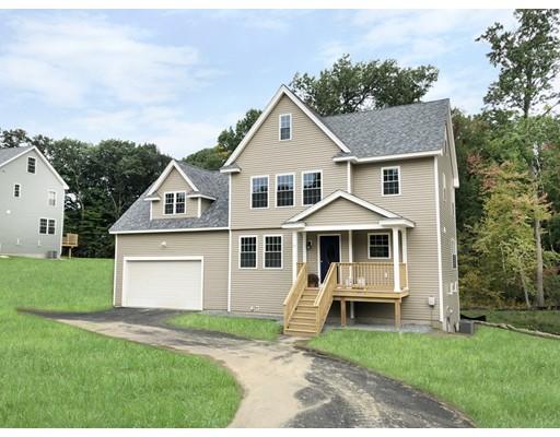 واحد منزل الأسرة للـ Sale في 3 Nashua Drive Extension 3 Nashua Drive Extension Ayer, Massachusetts 01432 United States