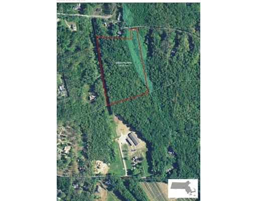 Land for Sale at Pearl Street Pearl Street Upton, Massachusetts 01568 United States