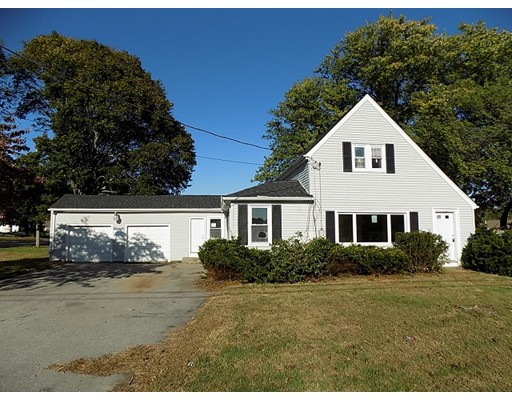 Casa Unifamiliar por un Venta en 92 Wood Street Somerset, Massachusetts 02726 Estados Unidos