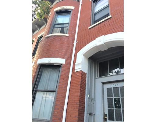 独户住宅 为 出租 在 177 Harvard Street 坎布里奇, 02139 美国