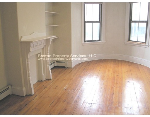 Additional photo for property listing at 31 Wigglesworth Street  Boston, Massachusetts 02120 Estados Unidos