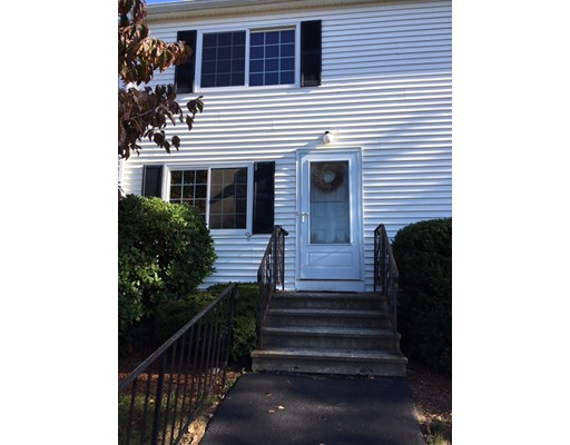 Condominium for Sale at 18 Westford Road 18 Westford Road Ayer, Massachusetts 01432 United States