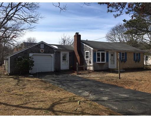 Casa Unifamiliar por un Venta en 11 Niagara Lane 11 Niagara Lane Yarmouth, Massachusetts 02673 Estados Unidos
