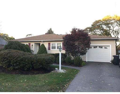 Maison unifamiliale pour l Vente à 19 Rosenfeld Avenue 19 Rosenfeld Avenue Milford, Massachusetts 01757 États-Unis