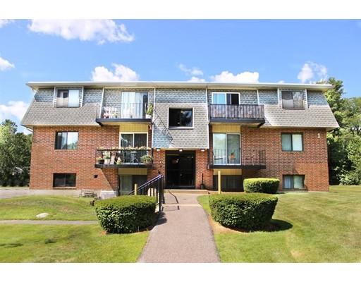 Appartement en copropriété pour l à louer à 176 Maple Ave #6-31 176 Maple Ave #6-31 Rutland, Massachusetts 01543 États-Unis