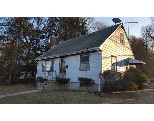 Single Family Home for Rent at 56 Preston Street 56 Preston Street Marlborough, Massachusetts 01752 United States