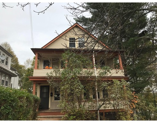 Additional photo for property listing at 55 Dunboy Street  Boston, Massachusetts 02135 Estados Unidos