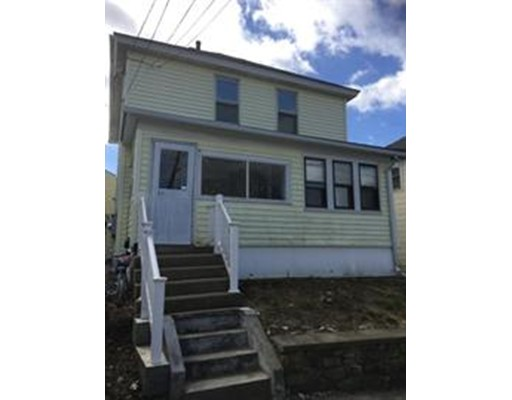 Additional photo for property listing at 19 Sherwin Street #2 19 Sherwin Street #2 Ware, Massachusetts 01082 United States