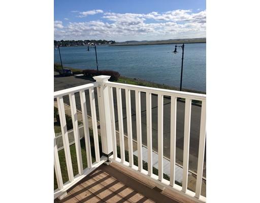 Additional photo for property listing at 156 Bayswater Street  波士顿, 马萨诸塞州 02128 美国