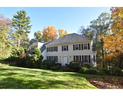 Casa Unifamiliar por un Venta en 634 Sudbury Street Marlborough, Massachusetts 01752 Estados Unidos