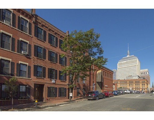 Multi-Family Home for Sale at 86 Berkeley Street 86 Berkeley Street Boston, Massachusetts 02116 United States