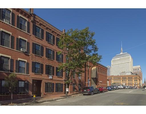 Многосемейный дом для того Продажа на 86 Berkeley Street 86 Berkeley Street Boston, Массачусетс 02116 Соединенные Штаты