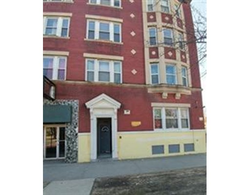 Additional photo for property listing at 685 State Street  Springfield, 马萨诸塞州 01109 美国