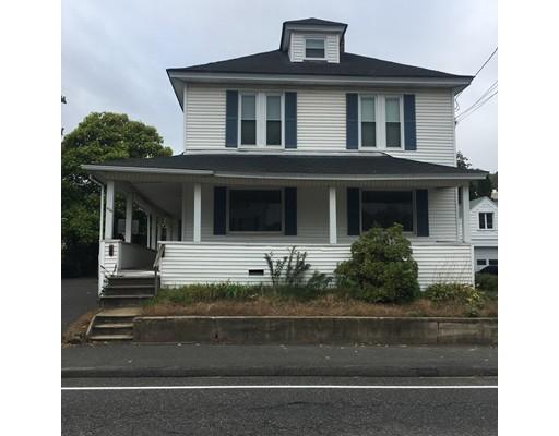 Maison avec plusieurs logements pour l Vente à 956 Main Street 956 Main Street Clinton, Massachusetts 01510 États-Unis
