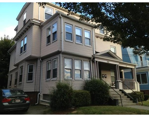 Additional photo for property listing at 155 College Ave #2 155 College Ave #2 Somerville, Массачусетс 02144 Соединенные Штаты